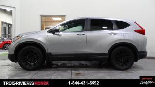 Used 2018 Honda CR-V EX + AWD + TOIT + MAGS ! for sale in Trois-Rivières, QC