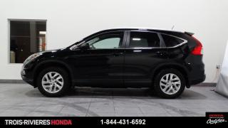 Used 2015 Honda CR-V EX + AWD + MAGS + TOIT ! for sale in Trois-Rivières, QC