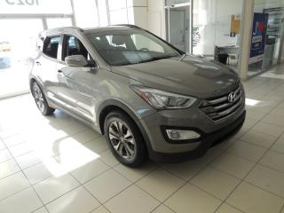 Used 2016 Hyundai Santa Fe Sport 2.4L LUXURY AUTO TRACTION INTÉGRALE MAGS for sale in Dorval, QC
