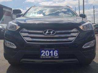 Used 2016 Hyundai Santa Fe Sport Premium/DON'T PAY FOR 6 MONTHS OAC!! for sale in Barrie, ON