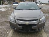 Photo of Gray 2010 Chevrolet Malibu