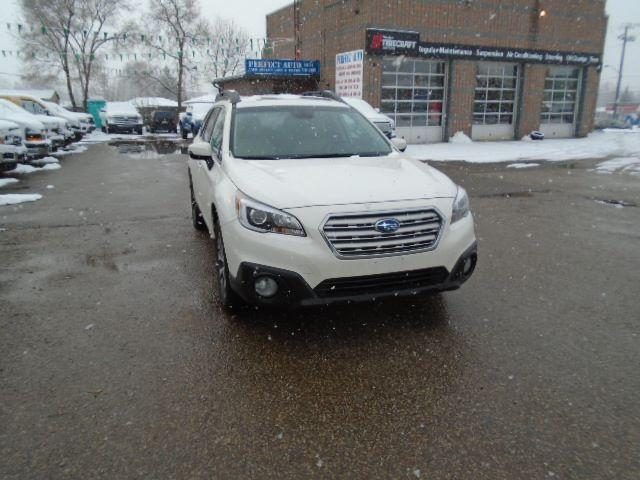 2017 Subaru Outback 2.5I LIMITED W/TECH PKG