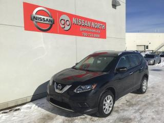 Used 2015 Nissan Rogue SV 4dr AWD Sport Utility for sale in Edmonton, AB