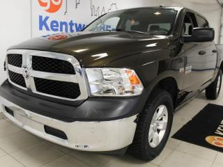 Used 2014 RAM 1500 ST 4WD 5.7L hemi ready to roll for sale in Edmonton, AB