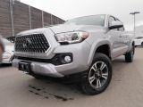 2018 Toyota Tacoma PREM TRD SPORT LEATHER ROOF 4X