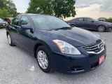 2011 Nissan Altima S CERTIFIED
