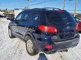 2007 Hyundai Santa Fe GL Premium w/LEATHER SUNROOF