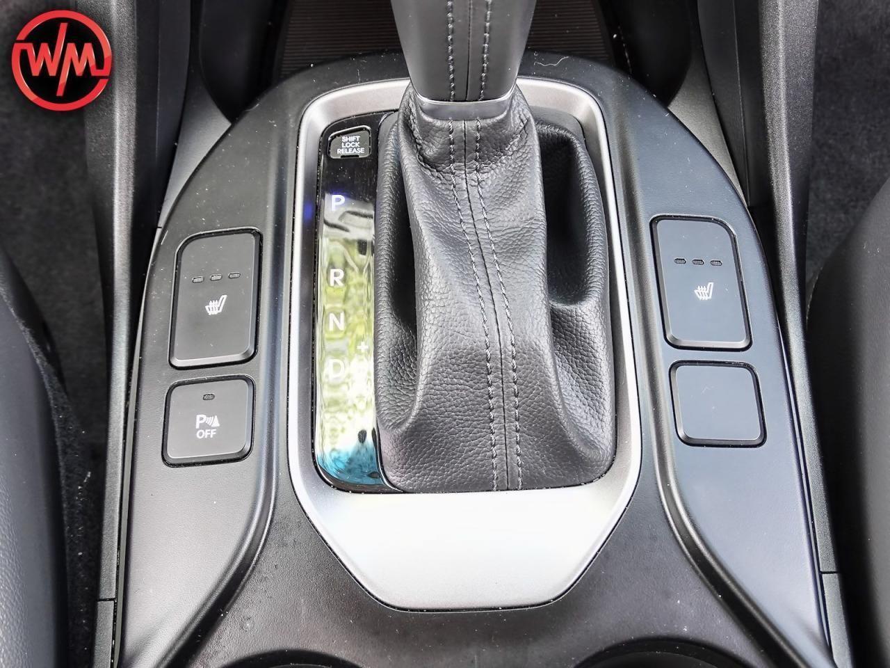 2017 Hyundai Santa Fe Sport