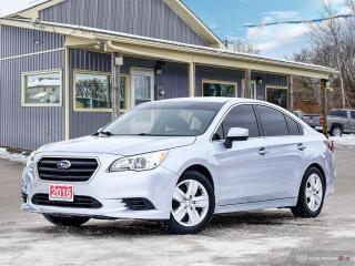 Used 2016 Subaru Legacy 2.5i,AWD,HEATED SEATS,B.TOOTH,USB for sale in Orillia, ON