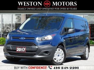 Used 2017 Ford Transit Connect XL*2 SLIDING DOORS*SHELVING*WOW ONLY 72KMS!!!* for sale in Toronto, ON