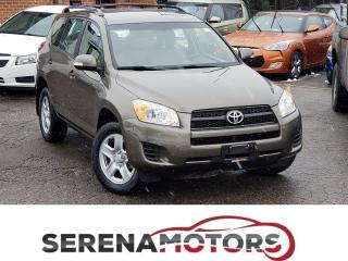 Used 2010 Toyota RAV4 4WD | ONE ONWER | NO ACCIDENTS | LOW KM for sale in Mississauga, ON