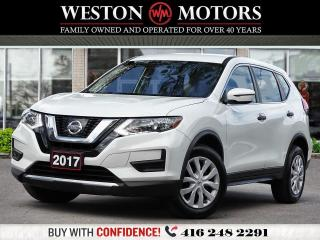 Used 2017 Nissan Rogue SV*AWD*REVERSE CAMERA*BLUETOOTH!!* for sale in Toronto, ON