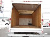 2012 Chevrolet Express 3500 14Ft Aluminium Cube Van Loaded 139,000KMs