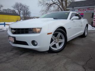 Used 2011 Chevrolet Camaro 1LT for sale in Oshawa, ON