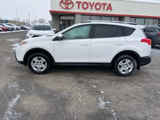 Used 2015 Toyota RAV4 LE HEATED SEATS REVERSE PARKING CAMERA for sale in Cambridge, ON
