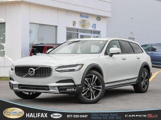 Used 2018 Volvo V90 Cross Country for sale in Halifax, NS