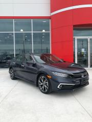 New 2020 Honda Civic Touring for sale in Woodstock, ON
