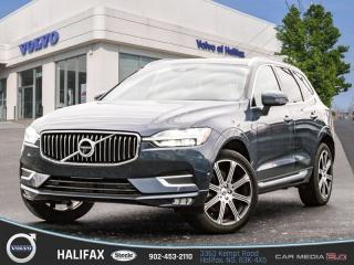 Used 2019 Volvo XC60 Inscription for sale in Halifax, NS