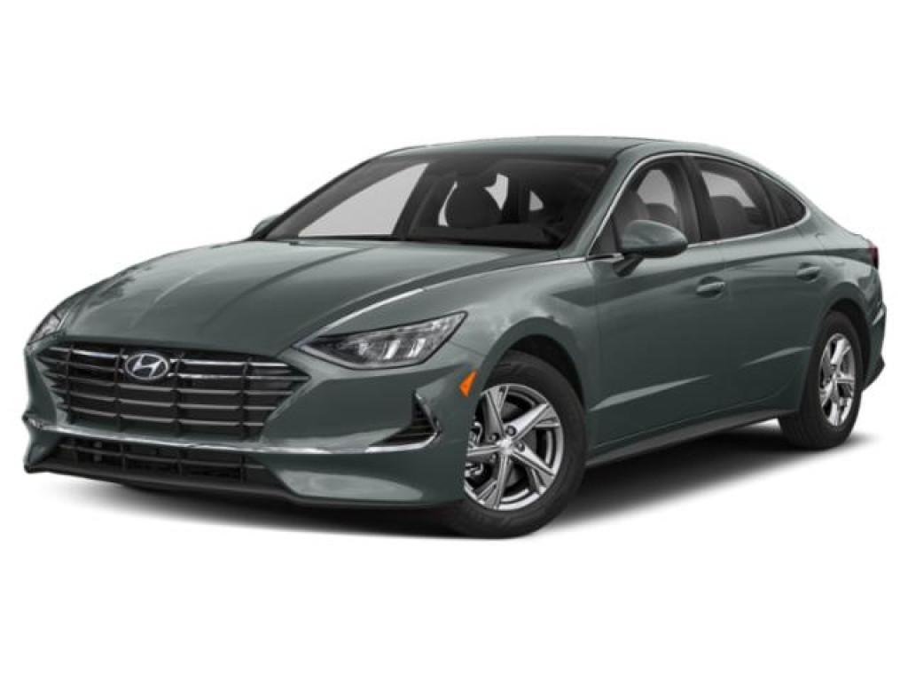 2020 Hyundai Sonata 1.6T LUXURY NO OPTIONS