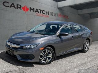 Used 2018 Honda Civic LX / *AUTO* / NO ACCIDNETS for sale in Cambridge, ON
