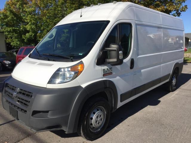 2018 RAM Cargo Van 2500 HIGH ROOF 159