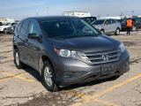 Used 2014 Honda CR-V LX for sale in North York, ON