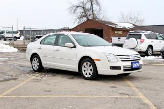 Used 2008 Ford Fusion SE for sale in Brampton, ON