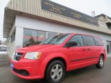 2012 Dodge Grand Caravan SE, LOW KM, 7 PASSENGERS, STOW AND GO