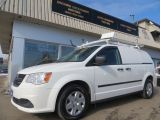 Photo of White 2012 RAM Cargo Van