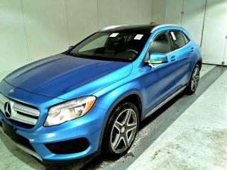 Used 2016 Mercedes-Benz GLA class for sale in London, ON