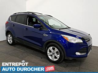 Used 2015 Ford Escape SE AWD Automatique - A/C - Sièges Chauffants for sale in Laval, QC