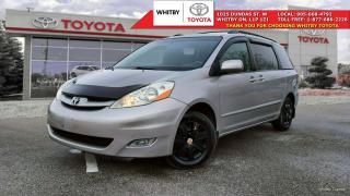 Used 2006 Toyota Sienna LE for sale in Whitby, ON