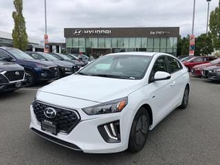 New 2020 Hyundai Ioniq Hybrid Preferred for sale in Port Coquitlam, BC