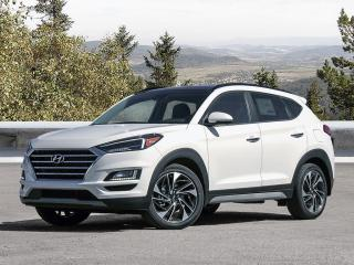 New 2020 Hyundai Tucson Ultimate for sale in Maple, ON