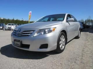 Used 2010 Toyota Camry LE V6 / Auto  ACCIDENT FREE for sale in Newmarket, ON
