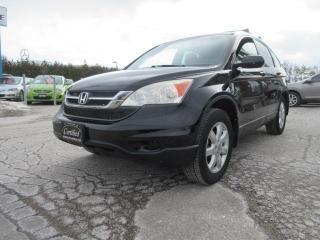 Used 2010 Honda CR-V LX / ACCIDENT FREE for sale in Newmarket, ON