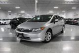 Photo of Silver 2012 Honda Civic