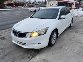 Used 2009 Honda Accord for sale in Toronto, ON