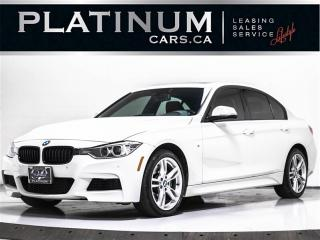 Used 2014 BMW 3 Series 335i xDrive AWD, M SPORT, STAGE 2 PERFORMANCE, NAV for sale in Toronto, ON