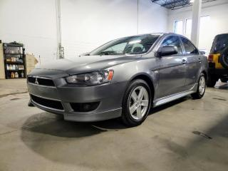 Used 2014 Mitsubishi Lancer Limited for sale in St-Eustache, QC