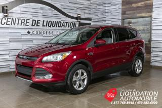 Used 2013 Ford Escape SE for sale in Laval, QC