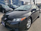 Used 2006 Honda Civic Cpe EX for sale in Scarborough, ON