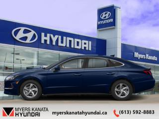 New 2020 Hyundai Sonata Ultimate  - $193 B/W for sale in Kanata, ON