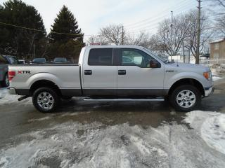 Used 2011 Ford F-150 XLT for sale in Scarborough, ON