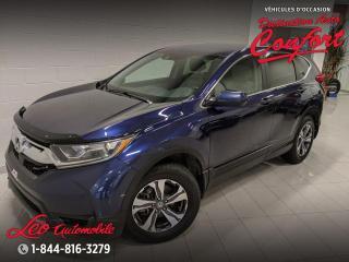 Used 2017 Honda CR-V LX, AWD*honda sensing**Bluetooth* for sale in Chicoutimi, QC