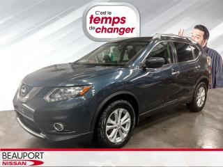 Used 2016 Nissan Rogue SV FWD ***40 700 KM** for sale in Beauport, QC