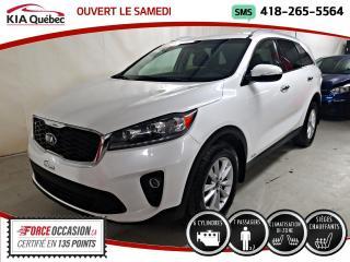 Used 2018 Kia Sorento LX* V6* AWD* 7 PLACES* CECI EST UN 2019* for sale in Québec, QC