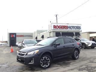 Used 2016 Subaru XV Crosstrek AWD - HTD SEATS - REVERSE CAM for sale in Oakville, ON