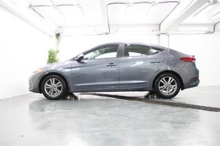 Used 2017 Hyundai Elantra Auto GL + Carplay + Volant chauffant for sale in Québec, QC