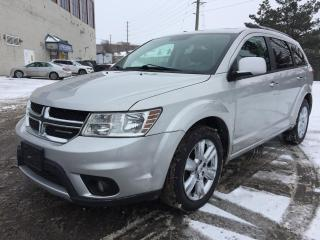 Used 2011 Dodge Journey AWD 4dr R/T for sale in Ottawa, ON